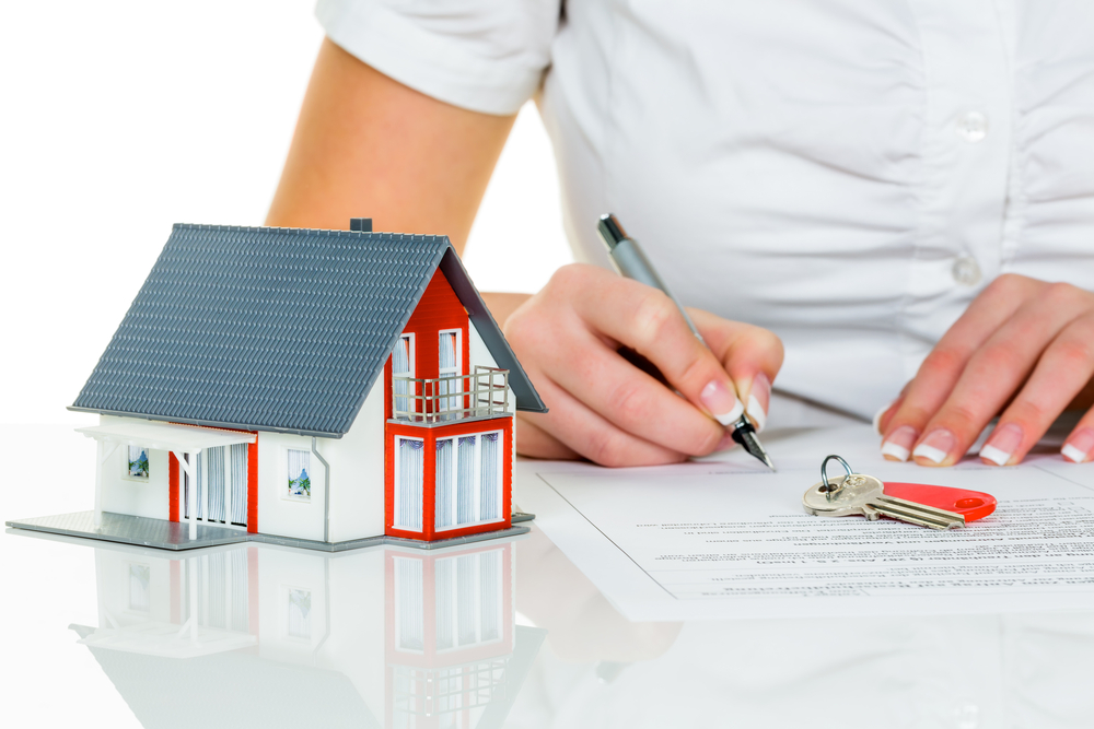 Asunto-osakeyhtiön osakkeen lunastaminen