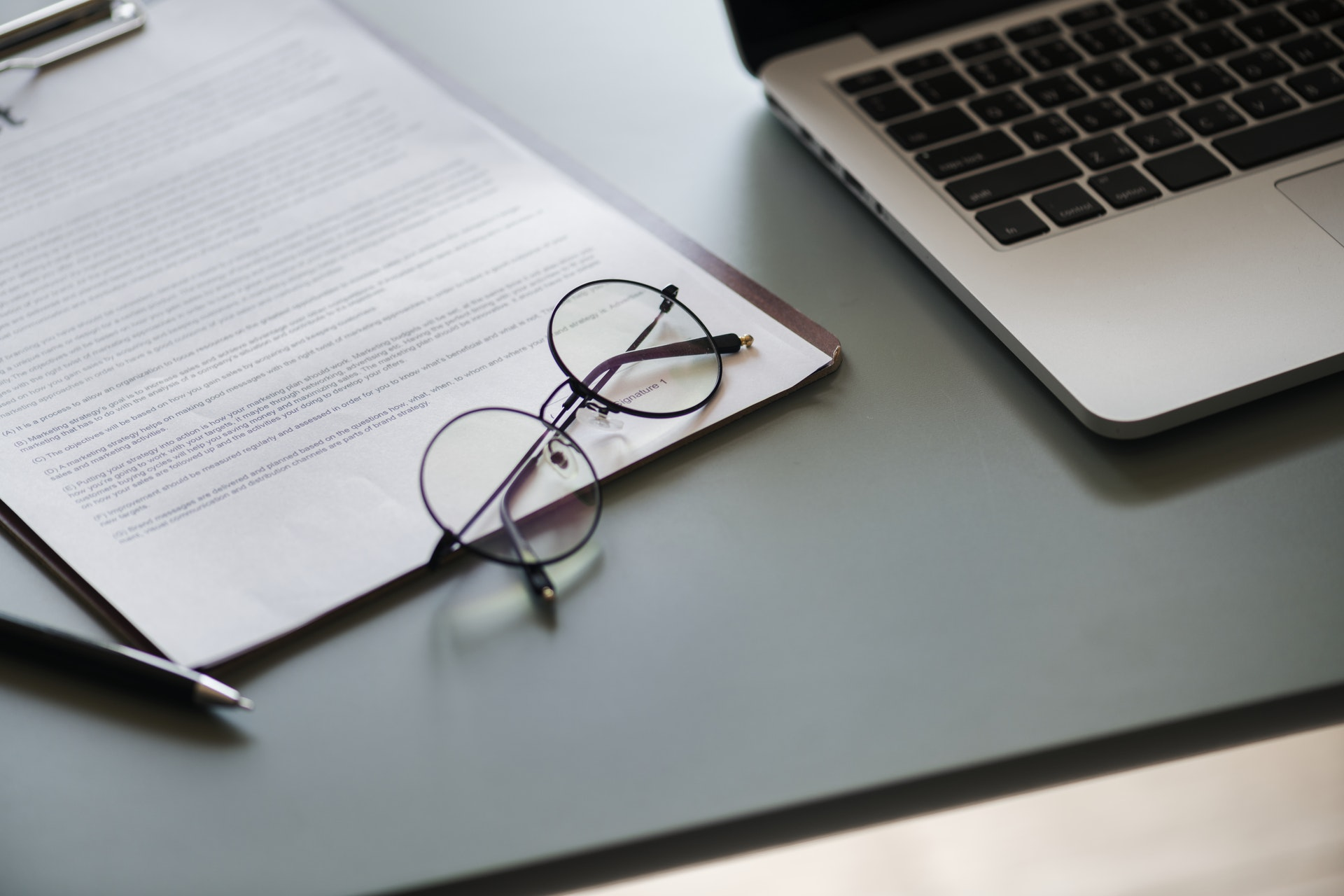 Uusi liikesalaisuuslaki – osa III